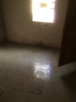 Nice and Spacious 3 Bedroom, Akoka, Yaba, Lagos, House for Rent