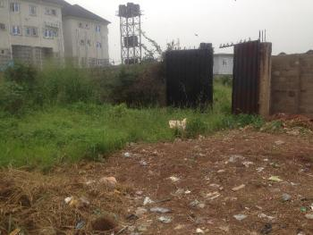 4 Plots of Land Fenced with Gate, Institutional Layout, New Owerri, Owerri, Imo, Commercial Land for Sale