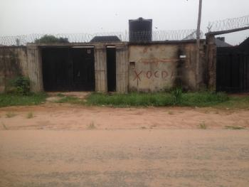 3 Plots of Land Fenced with Gate, Institutional Layout, New Owerri, Owerri, Imo, Commercial Land for Sale