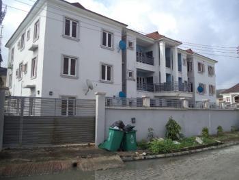 6 Blocks of 3 Bedroom Luxury Flats with Bq, Westend Estate, Ikota Villa Estate, Lekki, Lagos, Block of Flats for Sale
