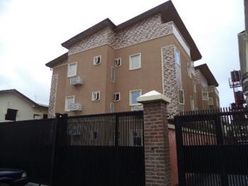 3 Bedroom Luxury Block of 6 Flats, Idado, Lekki, Lagos, Block of Flats for Sale