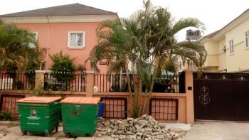 4 Bedroom Terrace Duplex, Chevron, Chevy View Estate, Lekki, Lagos, Terraced Duplex Short Let