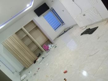 a Very Spacious Room Selfcon with Kitchen, Osapa, Lekki, Lagos, Self Contained (single Rooms) for Rent