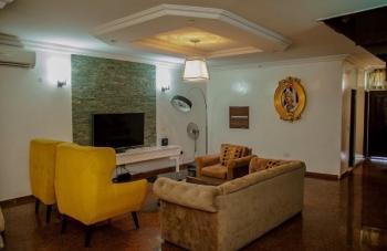 Maisonette 3 Bedroom Apartment, 1004 Estates, Victoria Island Extension, Victoria Island (vi), Lagos, Flat Short Let