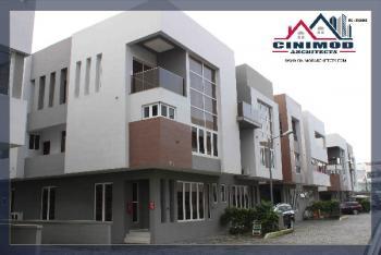 a Modern 5 Bedroom Detached Duplex, The Address Estate Homes, Ikate Elegushi, Lekki, Lagos, Detached Duplex for Sale