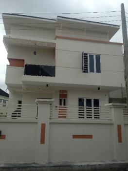 Newly Built and Well Finished 5bedroom Detached Duplex with a Room Bq, Thomas Estate, Ajah, Lagos, Detached Duplex for Sale