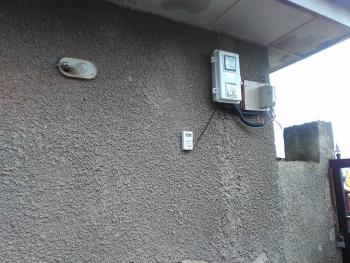 a Self Contain at N200k in Mpape, Berger Quarry Road, Mpape, Abuja, Self Contained (single Rooms) for Rent