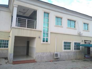Gorgeous 5 Bedrooms Detached Duplex, Abacha Road, Karu, Nasarawa, Detached Duplex for Sale