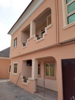 3 Bedroom Flat, New Oko-oba, Agege, Lagos, Flat for Rent