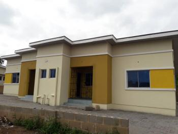 Fantastic 2 Bedroom Detached Bungalow  with N250,000 Deposit, 20 Minutes Drive From Rccg Camp, Mowe Ofada, Ogun, Detached Bungalow for Sale