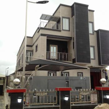 American Styled Luxury 9 Bedrooms House + 2 Bedrooms Guest House Is for Sale!, Lekki County, Lekki, Lagos, House for Sale