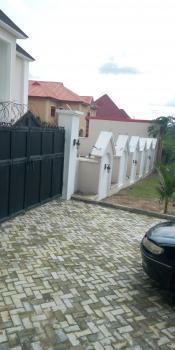5 Bedroom Duplex with 2 Bedroom Bq, 69 Road, Gwarinpa Estate, Gwarinpa, Abuja, Detached Duplex for Sale