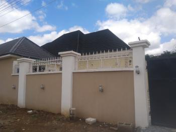 Luxury Brand New Two Bedroom with Bq for Sale, Efab City Estate Life Camp, Mbora, Abuja, Semi-detached Bungalow for Sale