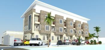 Newly Built 5 Units of 4 Bedroom Terraced Duplex with Bq, Close to Shoprite and The Rock Church, Ikate Elegushi, Lekki, Lagos, Terraced Duplex for Sale