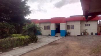 3 Bedroom Semi-detached Bungalow, Ikeja Gra, Ikeja, Lagos, Commercial Property for Rent
