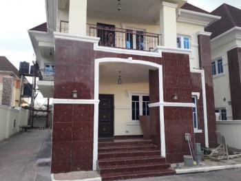5 Bedroom Detached Duplex, Thinkers Corner, Enugu, Enugu, Detached Duplex for Sale