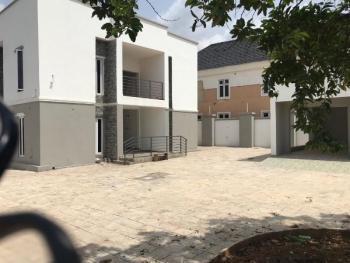 Luxury 5 Bedroom Detached Duplex with Bungalow, Golf Estate, Gra, Enugu, Enugu, Detached Duplex for Sale