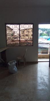 Newly Built Room Self with Screeded Walls, Abule Oja, Yaba, Lagos, Self Contained (single Rooms) for Rent