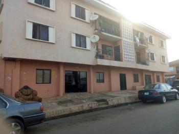 a Block of Apartment Comprising of 6 Units of 2 Bedroom Flats En-suite, Uwani, Enugu, Enugu, Block of Flats for Sale
