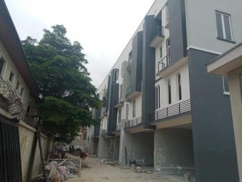 Luxury 4 Bedrooms Terrace Oniru Estate, Off Palace Road, Oniru, Victoria Island (vi), Lagos, Terraced Duplex for Sale