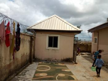 Self Contain Room with Water and Fenced Compound to Let in Old Redeem Fha Lugbe, Lugbe District, Abuja, Self Contained (single Rooms) for Rent