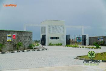 Estate Land C of O, Behind Shoprite, Sangotedo, Ajah, Lagos, Residential Land for Sale