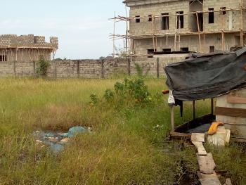 3 Plots Together, Orchid Road, Opposite Buena Vista Estate, Lafiaji, Lekki, Lagos, Mixed-use Land for Sale