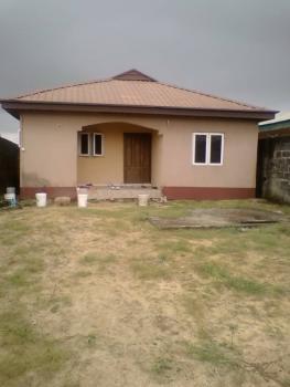 Brand-new 2 Bedroom Bungalow, on Half Plot, Awoyaya, Ibeju Lekki, Lagos, Detached Bungalow for Sale