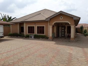 3 Bedroom Bungalow, Akoto Street, Elebu, Akala Express Way, Challenge, Ibadan, Oyo, Flat for Sale