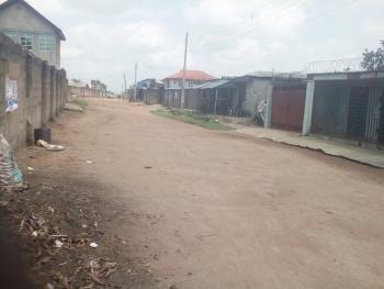Plot of Land at Unity Estate, Iyana-iyesi, Off Success Street,unity Estate, Iyana-iyesi, Ado-odo/ota, Ogun, Residential Land for Sale