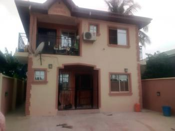 3 Bedroom of 4 Flats, Borokin, Igbogbo, Ikorodu, Lagos, Self Contained (single Rooms) for Sale