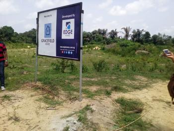 Hottest Plots Up for Grabs with Instant Allocation, Gracefield Estate, Okegun-baale, About 6 Mins Drive to Pan Atlantic University and Eleganza Plastic Industry, Ibeju Lekki, Lagos, Residential Land for Sale