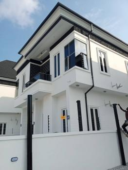 Newly Built Massive 5bedroom Duplex with a Large Compound at Affordable Price., Chevron, Lekki Phase 2, Lekki, Lagos, Detached Duplex for Sale