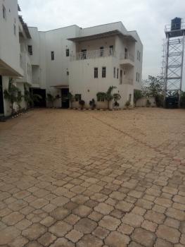 Brandnew 5 Bedroom Terraced Duplex with Bq in Jahi for 55m, Living Faith Axis, Jahi, Abuja, Terraced Duplex for Sale