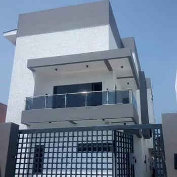 5 Bedroom Luxury Duplex with Cinema, Swimming Pool & Gym, Lekki Phase 1, Lekki, Lagos, Detached Duplex for Sale