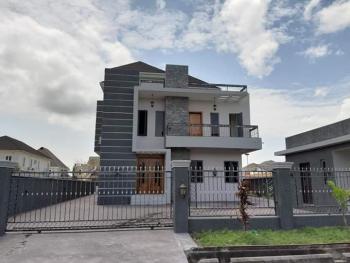 5 Bedroom Luxury Duplex with  Swimming Pool & Gym, Osapa, Lekki, Lagos, Detached Duplex for Sale