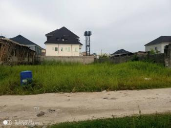 Land, Igbo Efon, Lekki, Lagos, Residential Land for Sale