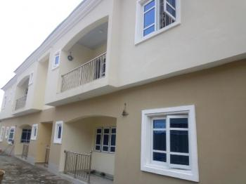 Brand New and Spacious 3 Bedroom Flat with Boys Quarter, Ilaje, Ajah, Lagos, Flat for Rent