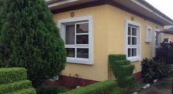 Spacious 4 Bedroom Fully Detached Bungalow Measuring 980sqm, Wuse2, Wuse 2, Abuja, Detached Bungalow for Sale