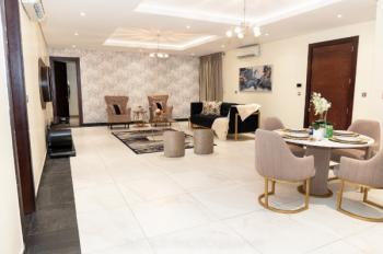 Expartriate Standard 3 Bedroom Apartment, Off Admiralty Way, Lekki Phase 1, Lekki, Lagos, Flat Short Let