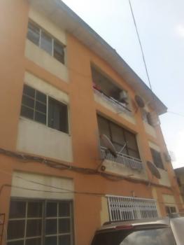 3 Bedrooms Ground Flat, Ifako, Gbagada, Lagos, Flat for Rent