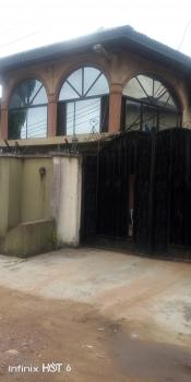 Decent 3 Bedrooms Ground Flat, Ifako, Gbagada, Lagos, Flat for Rent