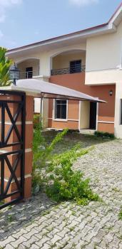 4 Bedroom Fully Detached Duplex, Crown Estate, Ajah, Lagos, Detached Duplex for Rent