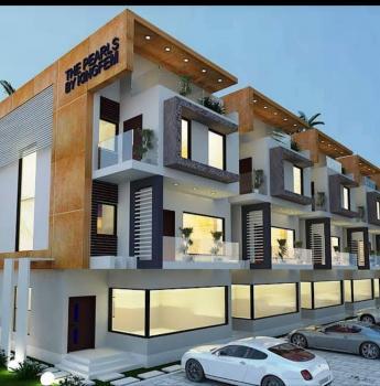 Luxury Apartments, Galadimawa, Abuja, Terraced Duplex for Sale