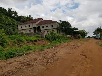 1800sqm Bare Land Close to Hot Fm, Umaru Mohammed Road, Gudu, Abuja, Residential Land for Sale