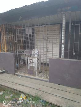 2shops Together to Let, Noah Street, Ebute, Ikorodu, Lagos, Shop for Rent