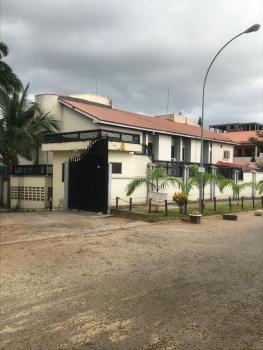 4 Bedrooms+ 3 Rooms Bq, Maitama District, Abuja, Semi-detached Duplex for Sale