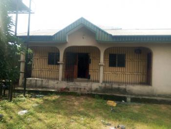 Give Away Price Semi Detached Bungalow, Osubi,, Okpe, Delta, Semi-detached Bungalow for Sale