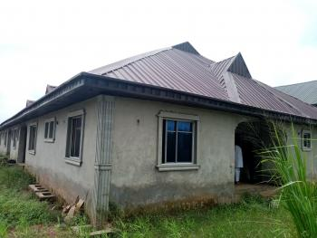 Building Consists of Four Numbers of Two Bedroom, Igando, Akesan, Alimosho, Lagos, Block of Flats for Sale
