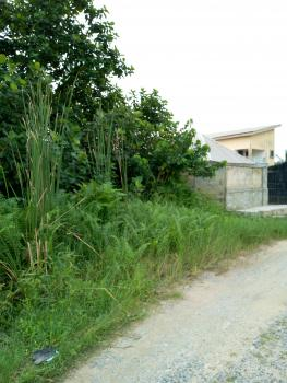 Plot of Land Building Area and Free From Government Accusation It Gazzate., First Unity Estate, Badore, Ajah, Lagos, Land for Sale